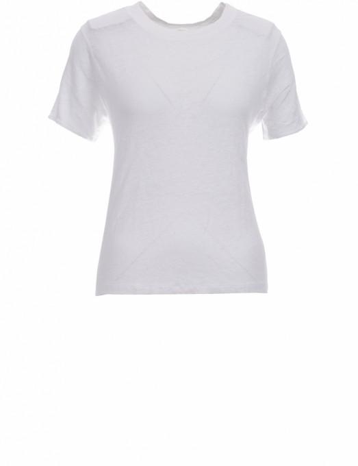 American Vintage Damen Shirt Lolosister weiß