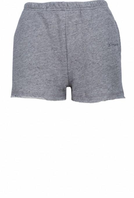 American Vintage shorts grau