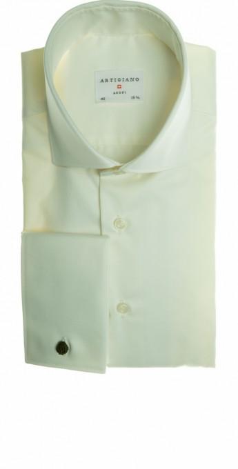 Artigiano hemd beige
