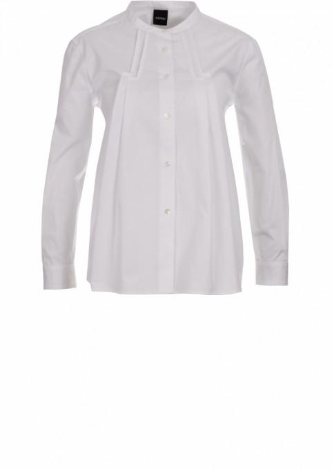 Aspesi Bluse aus Baumwolle weiß