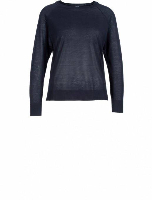 Aspesi pullover blau