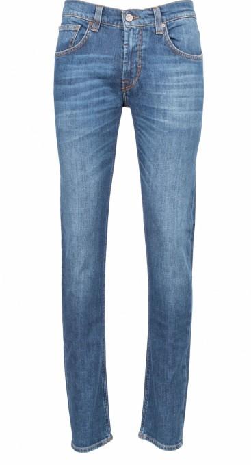 Baldessarini Herren Jeans John blau