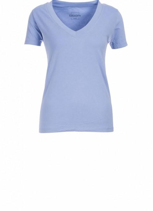 bloom shirt hellblau