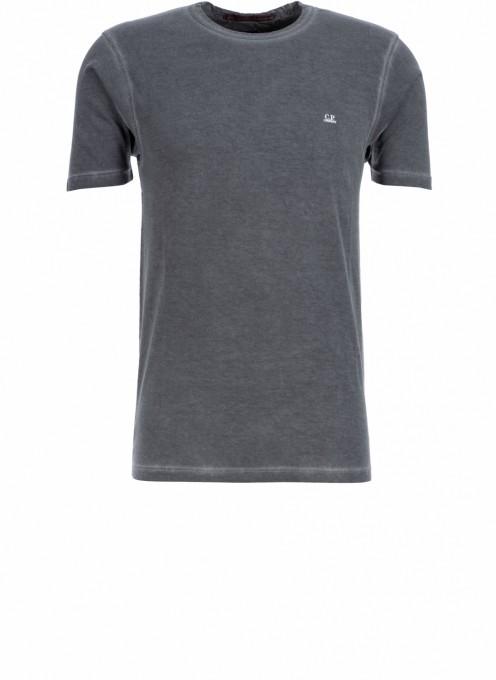 C.P. Company Herren T-Shirt Metropolis anthrazit
