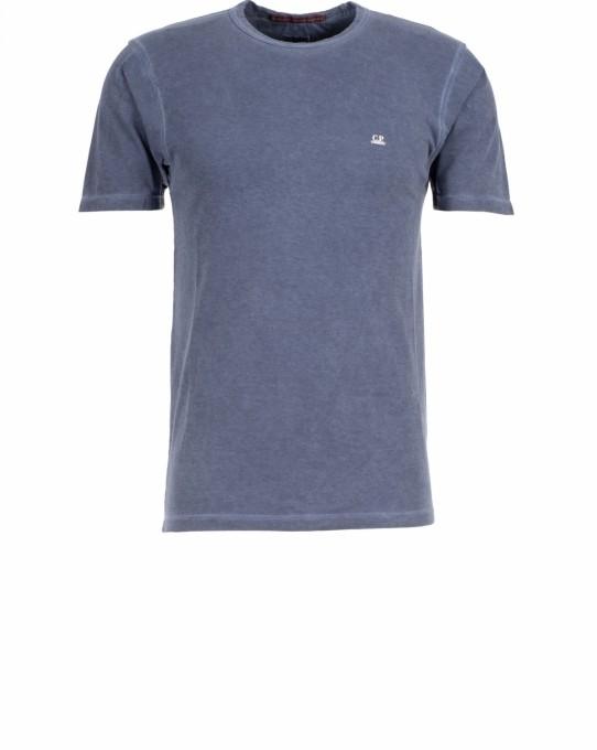 C.P. Company Herren T-Shirt Metropolis greystone