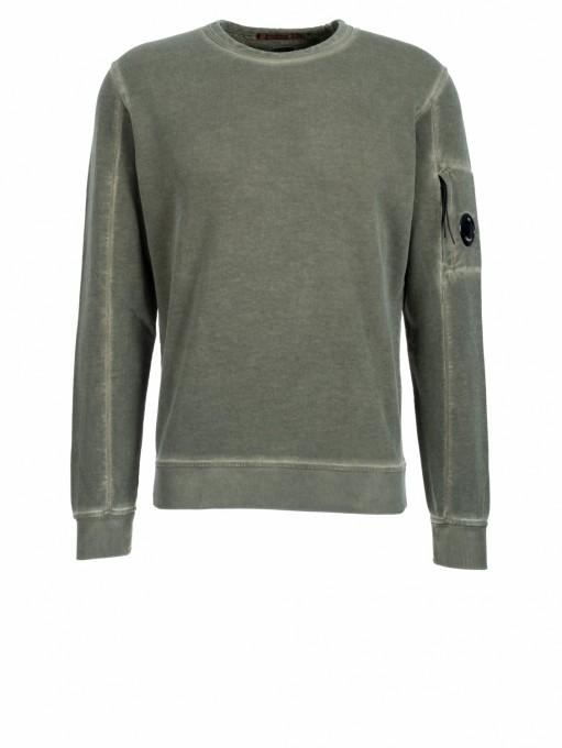 C.P. Company sweatshirt oliv