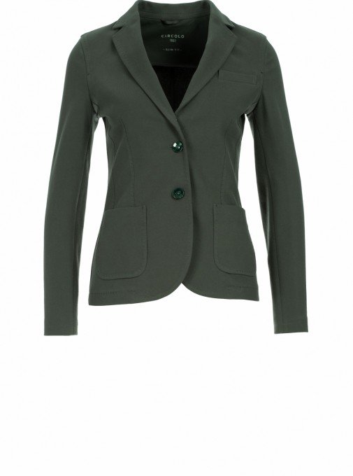 Circolo 1901 blazer grün
