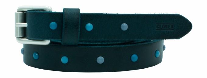 CLOSED Damen Gürtel 90202 kingsfisher blue