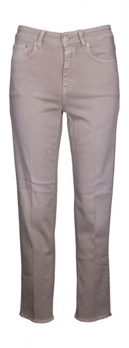CLOSED Damen Jeans Gloria sand