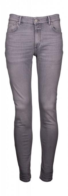 CLOSED Herren Jeans 34102 Unity Slim Light Grey