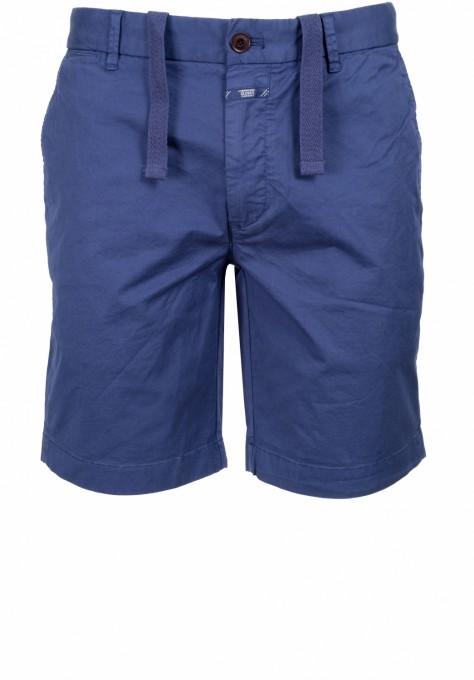 CLOSED Herren Shorts 82313 lapis blau