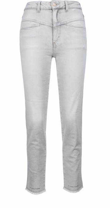 CLOSED jeans grau