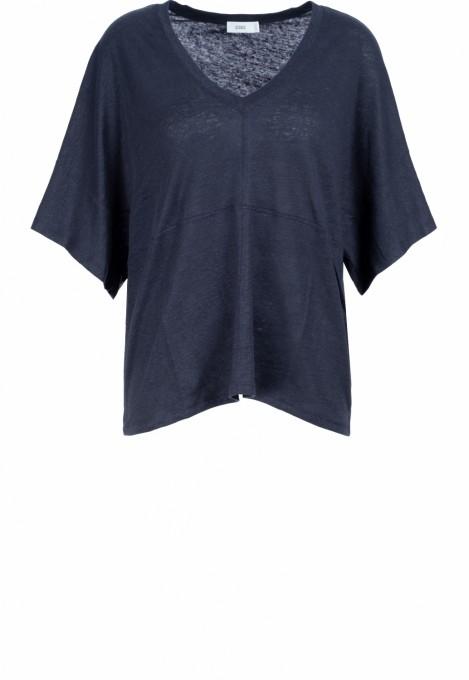 CLOSED shirt blau
