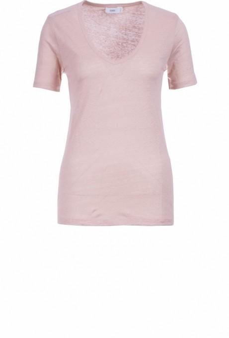 CLOSED shirt rosé