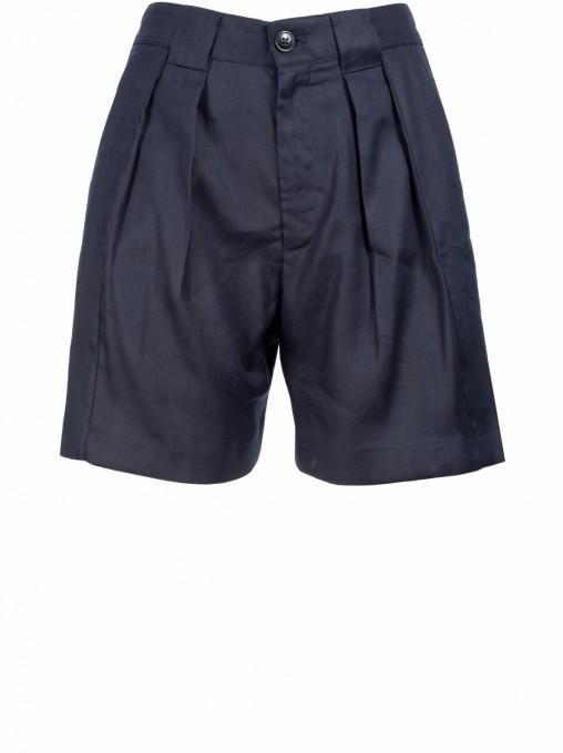 CLOSED shorts blau