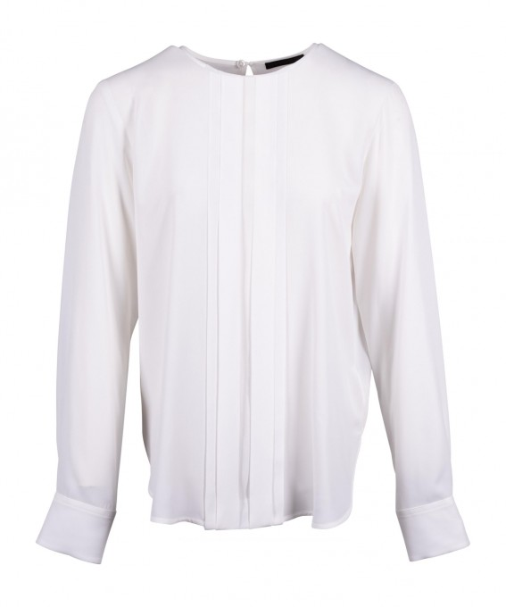 Drykorn Bluse Cinja weiß
