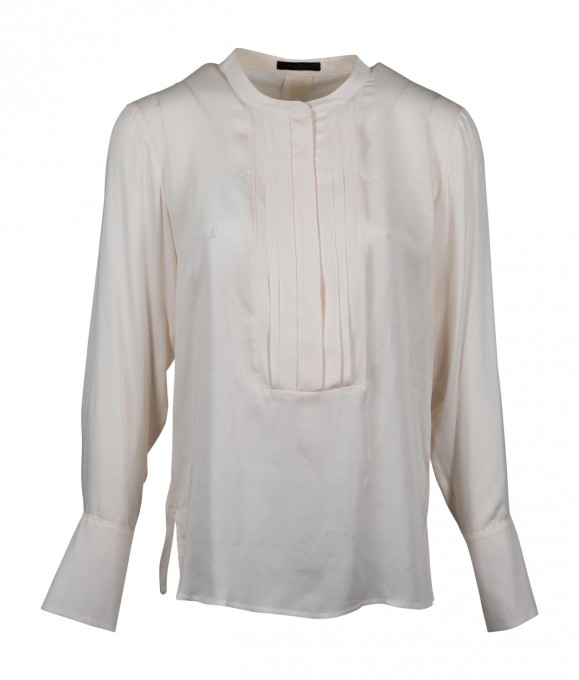 Drykorn Damen Bluse Andrina creme