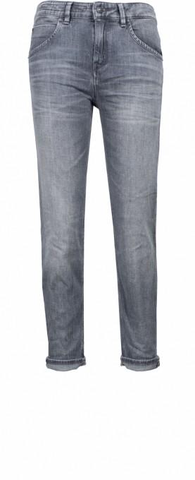 Drykorn Damen Jeans Like grau