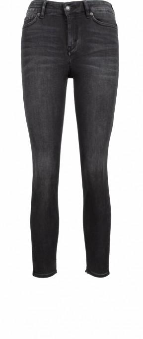 Drykorn Damen Jeans Need anthrazit