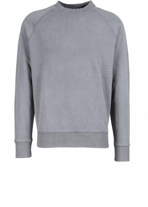 Drykorn Herren Sweatshirt Florenz kitt