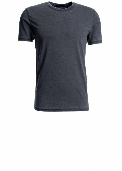 Drykorn Herren T-Shirt Carlo grau