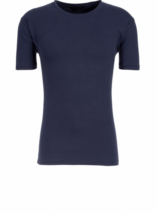 Drykorn Herren T-Shirt Samuel blau