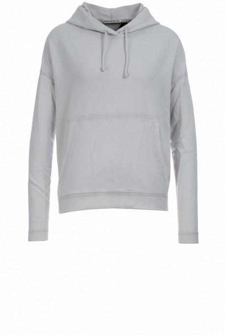 Drykorn hoodie grau
