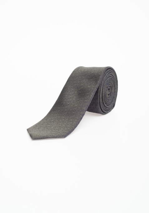 Drykorn krawatte oliv