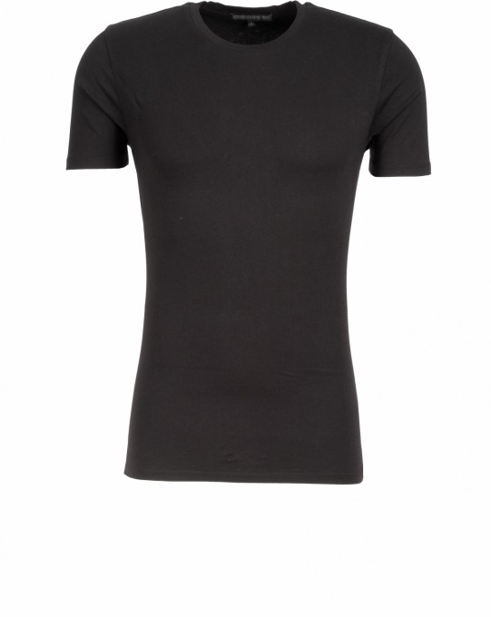 Drykorn Shirt Carlo schwarz