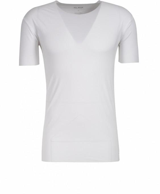Fil Noir shirt weiß