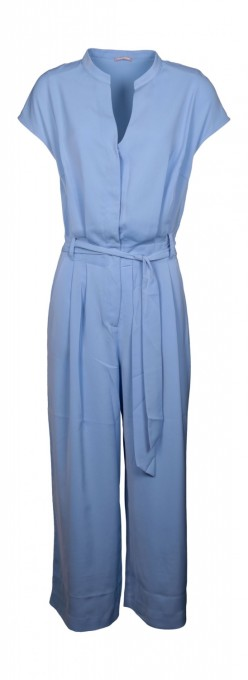 Hemisphere Damen Jumpsuit Ofira sky blue