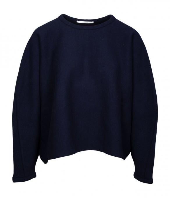 Humanoid Damen Pullover Woosy hague blau