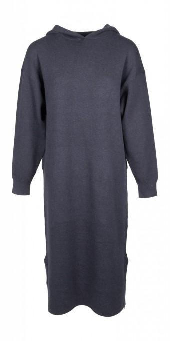 Humanoid Damen Sweat-Kleid Rozy blackish blau