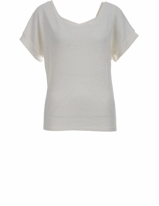 Humanoid shirt creme