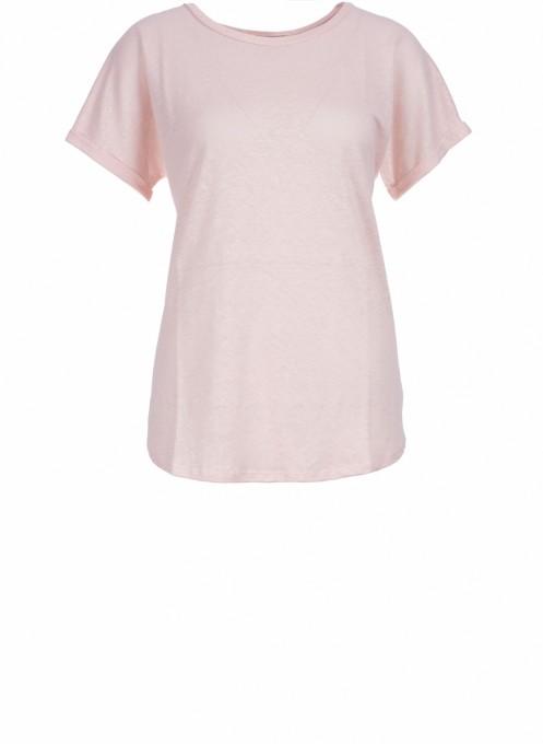 Iheart shirt rosé