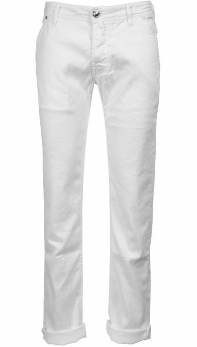 Jacob Cohen jeans weiß