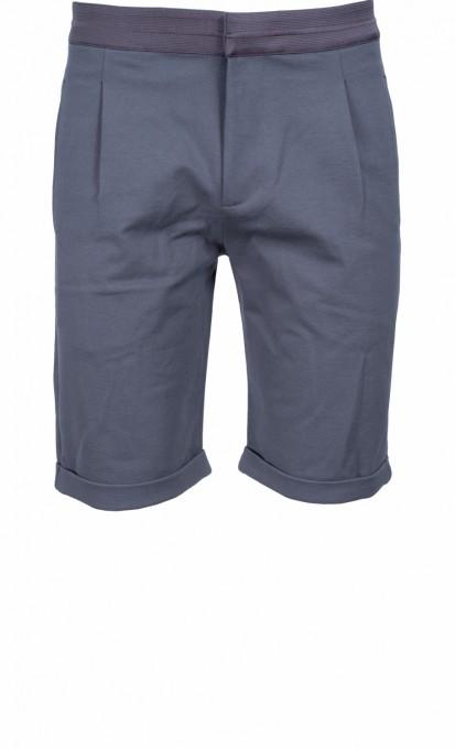 Kiefermann Herren Shorts Carl smoky blue