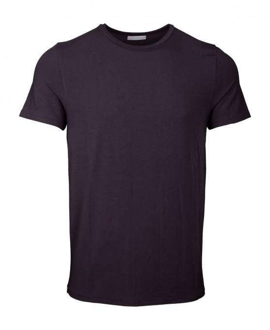 Kiefermann Herren T-Shirt Damian graphite grau