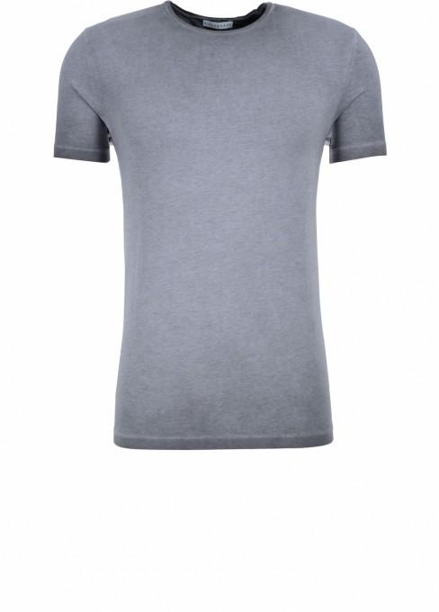 Kiefermann shirt grau