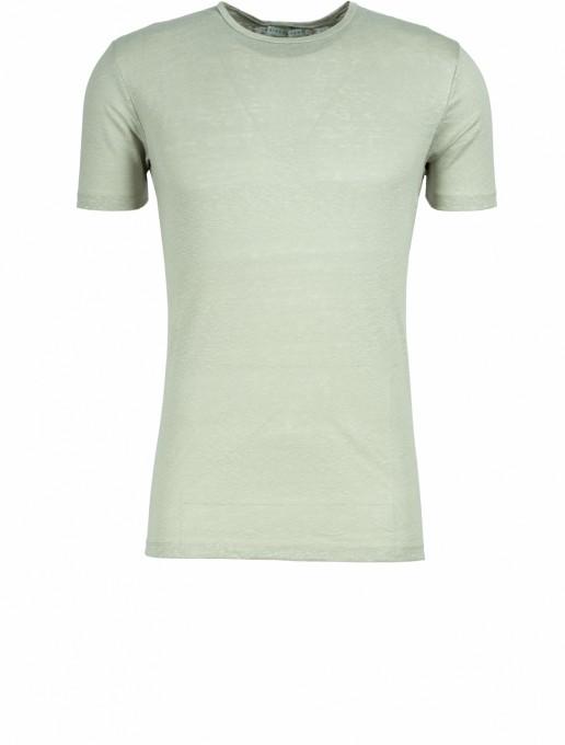 Kiefermann shirt salbei
