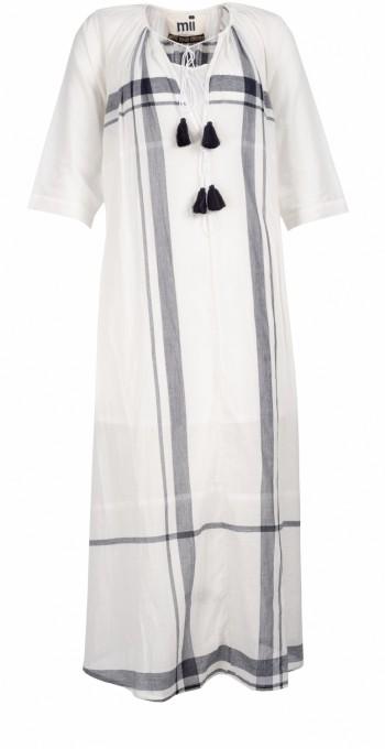 Mii kleid weiß