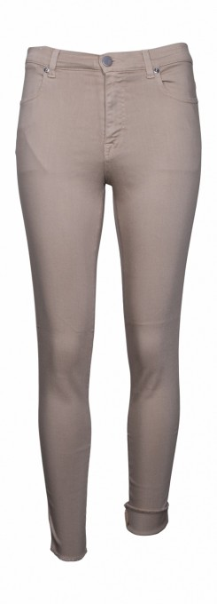 PT Torino Damen Jeans Amy beige