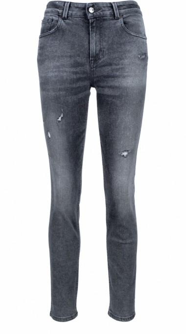 PT Torino jeans grau