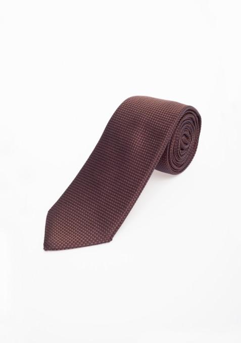 Rosi Collection krawatte braun