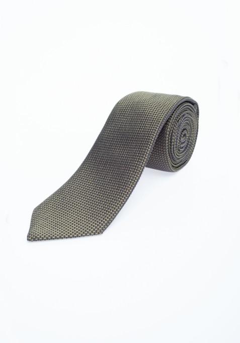 Rosi Collection krawatte oliv