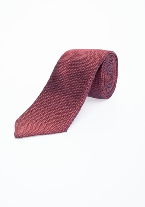 Rosi Collection krawatte rot