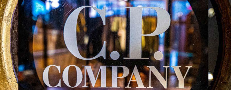 Die neue Sommerkollektion von CP Company